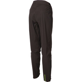 inov-8 Trail Leggings Dames, black
